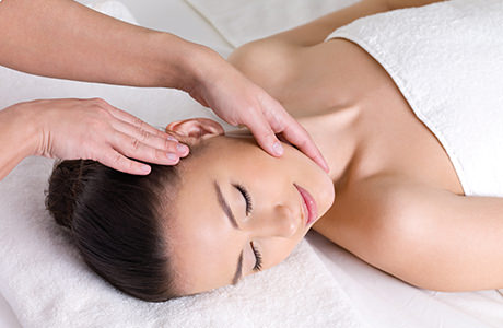 Classic massages - for health & vitality